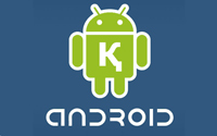 Қазақ тілі бар Android-клавиатура