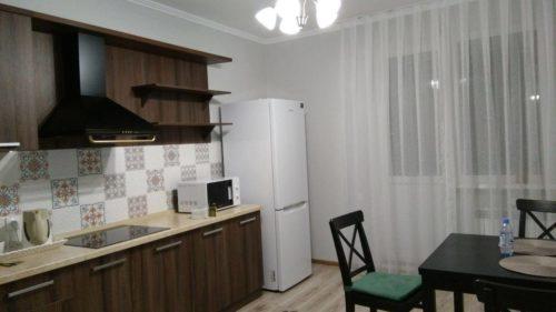 the room астана апартаменты