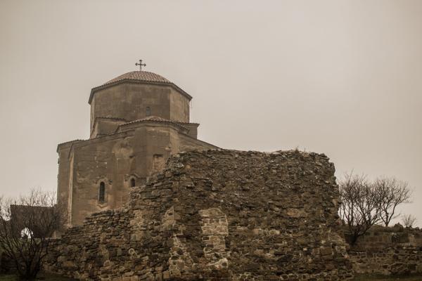тбилиси церковь
