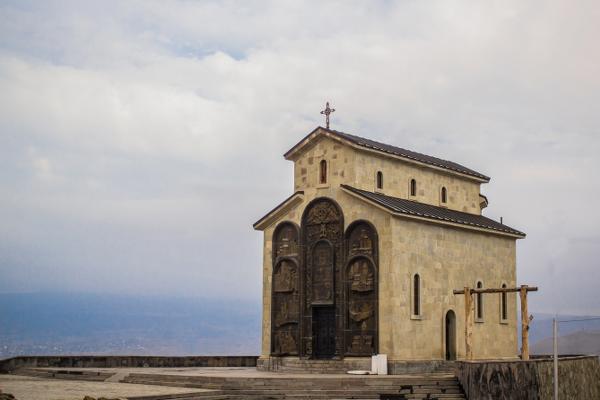 тбилиси храм