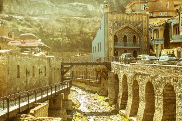 Бани Тбилиси