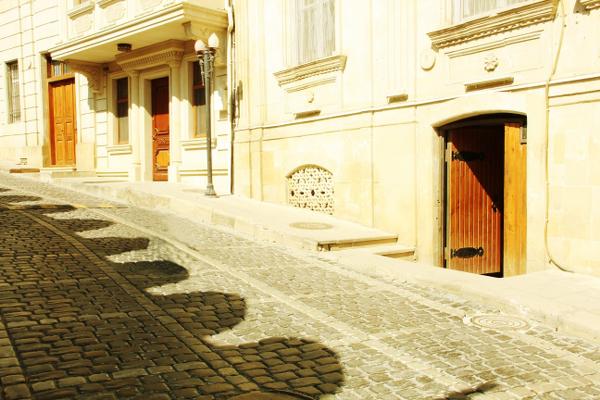 Место где снималась сцена из фильма Бриллиантовая рука