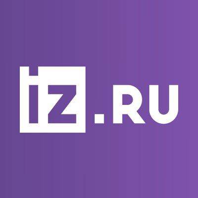 логотип iz.ru
