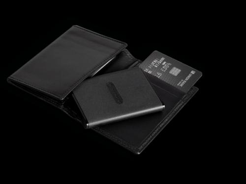 ssd и бумажник