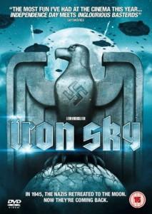 Железное небо [Iron Sky]