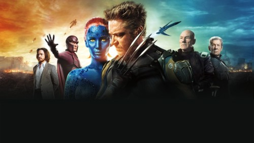 x men future past